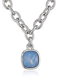 Guess Mujer    metal común    azul cristal FASHIONNECKLACEBRACELETANKLET