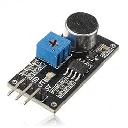 Arduino Fft Microphone