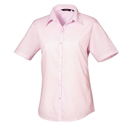 Premier - Camicia -  donna Rosa