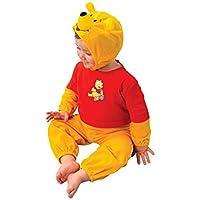 Rubie`s - Disfraz winnie the pooh talla 1/2 años