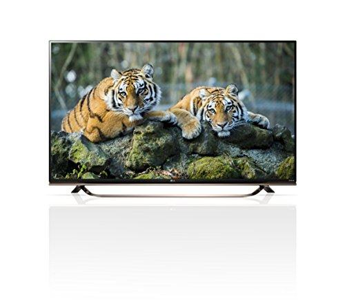 "LG 65UF860V 65"" 4K Ultra HD 3D Kompatibilität Smart-TV WLAN Schwarz LED TV - LED-Fernseher (4K Ultra HD, Web OS, A+, Schwarz, 3840 x 2160 Pixel, Flach)"