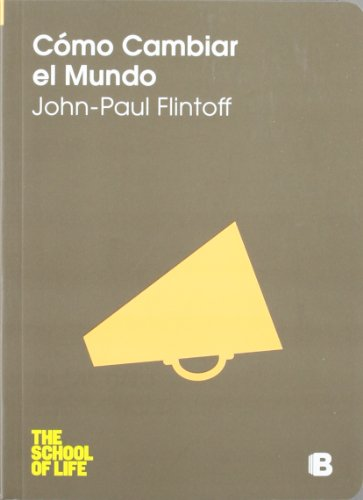Libro cómo cambiar el mundo