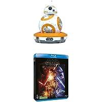Pack Sphero Drone BB-8 Star Wars + Blu-rayStar Wars : Le Réveil de la Force