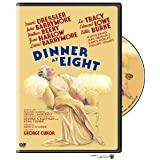 Dinner at Eight [ 1933 ] Uncut + extra's