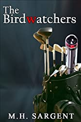 The Birdwatchers (An MP-5 CIA Series Thriller Book 6) (English Edition)