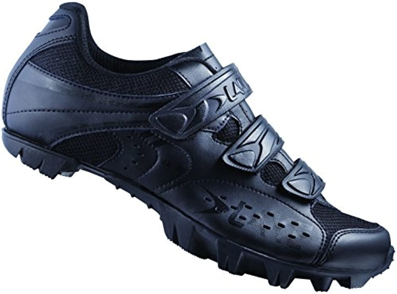 Lake MX160 Zapatos Negro Negro Talla:Tamaño 46  -