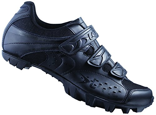 Lake Mx160 Chaussures Homme Noir