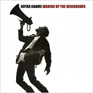 Waking Up The Neighbours [VINYL]