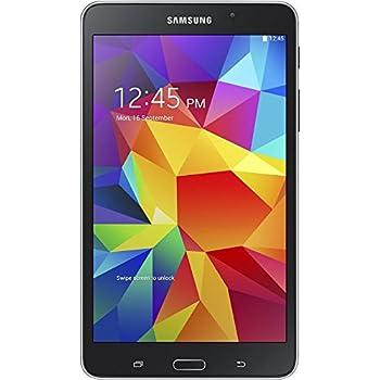 "Samsung Galaxy Tab 4 Tablette Tactile 7"" (17,78 cm) 1,2 GHz 8 Go Android Wi-Fi Noir: Amazon.fr"