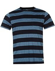 Pierre Cardin - T-shirt - Homme Multicolore Bigarré