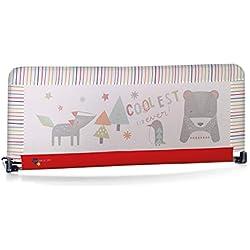 Jané - Barrera de seguridad para cama (130 x 55 cm.)