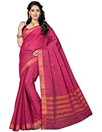 [Sponsored]Rani Saahiba Pure Cotton Saree Without Blouse