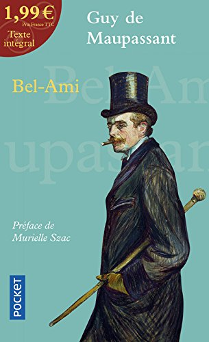 Bel-Ami  1,99 euros