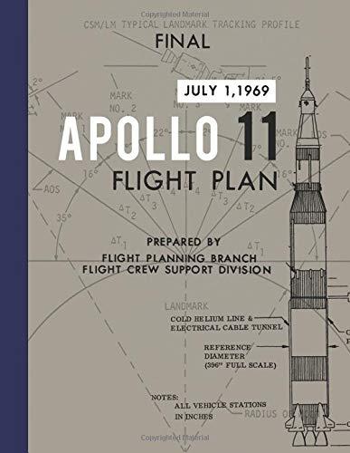Apollo 11 Flight Plan - Final Edition