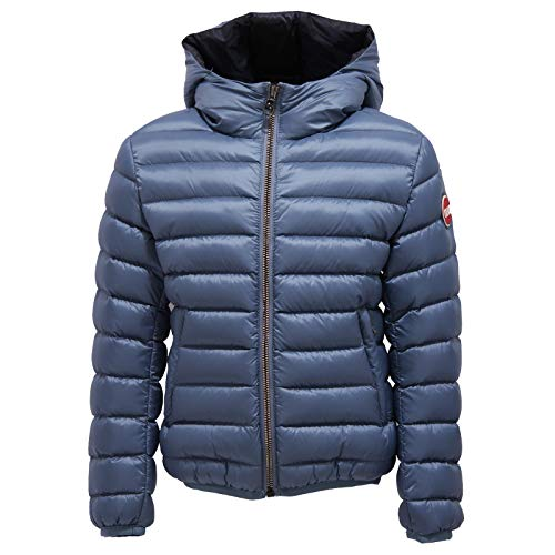 Colmar 1320Z Piumino Boy Bimbo Place Blue Jacket [12 Years]
