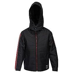612 League Boys Jacket (ILW17I23024_Black_9-10 Years)