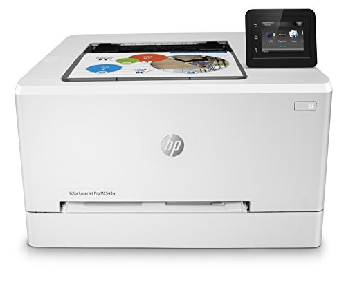 Support Hp (HP Color LaserJet Pro M254dw Farblaserdrucker (Laserdrucker, WLAN, LAN, Duplex, Airprint) weiß)