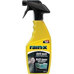Rain-X 1831101 Anti Fog 500ml Trigger, Yellow