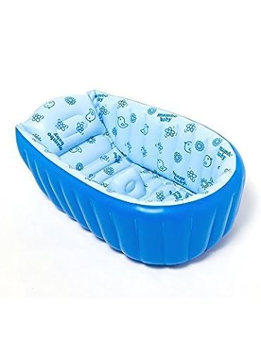 Piscine pour enfants PVC Tapis antidérapant Peut s
