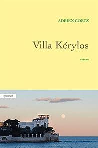 Villa Kérylos par Goetz