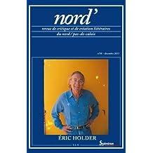 Nord', N° 58, décembre 2011 : Eric Holder