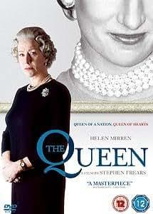 The Queen [DVD] [2006]