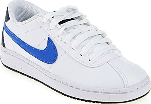 Nike - Nike Brutez Plus Gs Scarpe Sportive Bianche 535448 - Bianco, 37,5