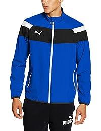 db239e432066 Amazon.co.uk  Puma - Coats   Jackets   Men  Clothing