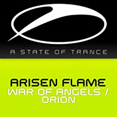 War Of Angels (Original Mix)