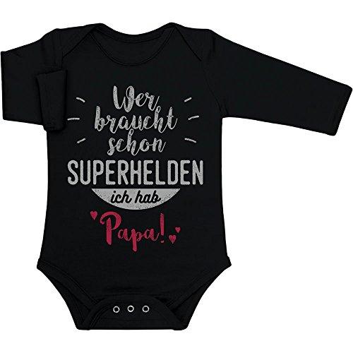 - Superhelden Baby Wachsen