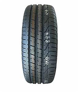 BMW x5 e70 pneu pirelli p zero 285/35 r21 105Y m. rSC
