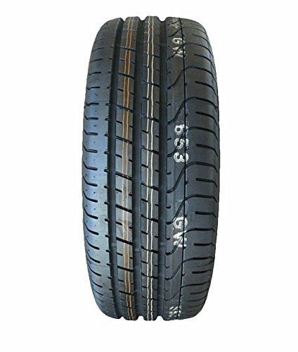 BMW X5 F15 Pneu d'été Pirelli P Zero 315/35 R20 110 W