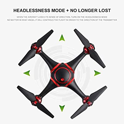 S7 LED Night Vision RC Drone Without Camera WIFI RC Quadcopter Helicopter Toys