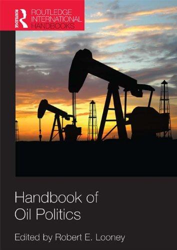 Abba Öl (Handbook of Oil Politics (Routledge International Handbooks) (English Edition))