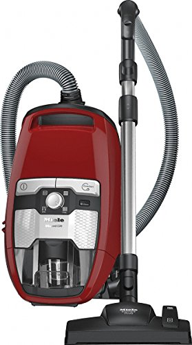 Miele Blizzard CX1 Red EcoLine - SKRP3