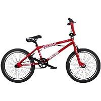 Barracuda BAR1186 - Bicicleta infantil BMX para niño, para todas las medidas a partir de