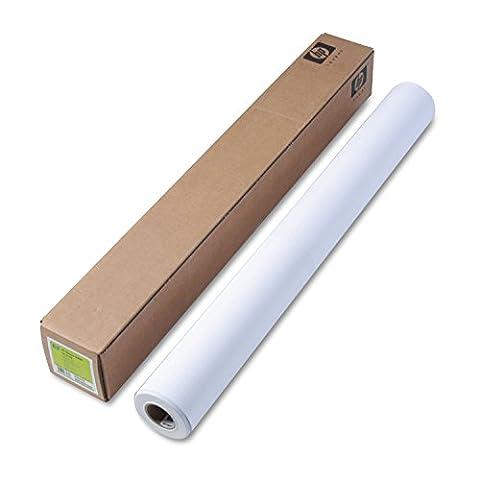 HP BannerPapier Cotton 36Zoll 36 CM x 15.2 M 49