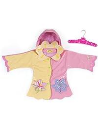 Kidorable Kids Lotus Raincoats (Xtra Small (70-76cm 12-18 months))