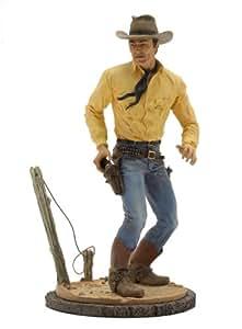 Tex Willer figurine Edition Limitee