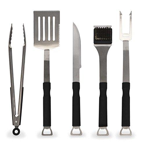 41UQqUgFNwL - Los accesorios perfectos para el Rey de las Barbacoas
