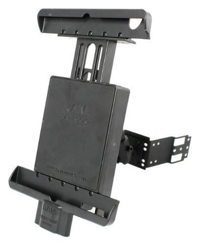 Preisvergleich Produktbild Padholdr Ram Lock Serie Lock und Dock iPad Dash Kit für 05-09 Land Rover LR3 und 06-09 Range Rover Sport