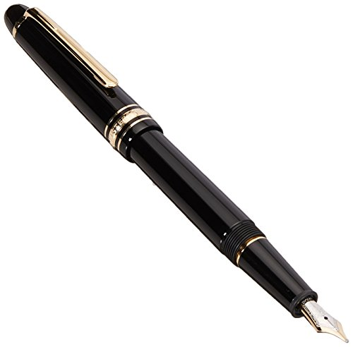 Montblanc MB 106514 Meisterstück Fountain Pen