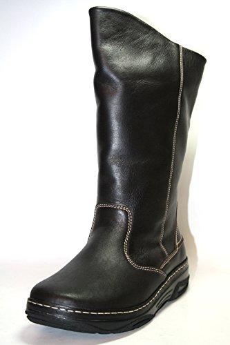 Berkemann Cosette L 01911-401 Damen Schuhe Stiefel Braun (401)