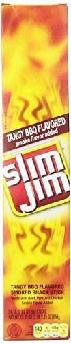 slim-jim-giant-meat-stick-tangy-barbecue-097-ounce-pack-of-24-by-slim-jim