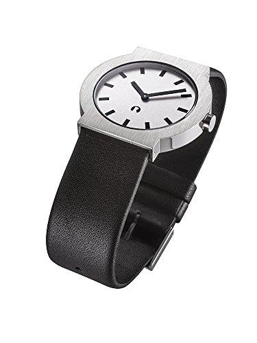 Rosendahl Reloj Analogico para Hombre de Cuarzo con Correa en Cuero 43285A