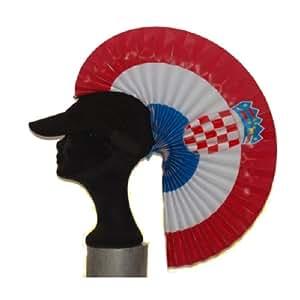FANHAT Kroatien Hrvatska Cap