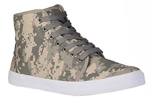 Army Sneaker at-digital at-digital