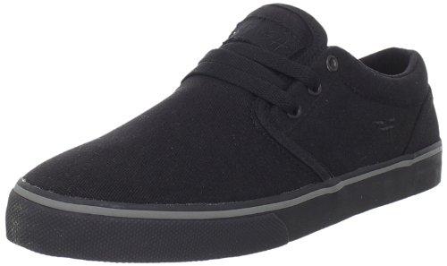 Fallen THE EASY 41070056, Chaussures de skateboard mixte adulte Noir