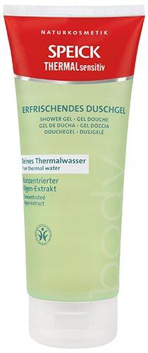 Speick: Thermal Sensitiv Duschgel (200 ml)