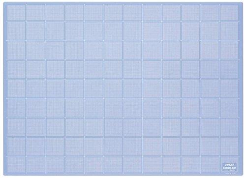 Olfa TCM – Plaques de coupe de 3 mm d'épaisseur, couleur translucido (62 x 45 cm)